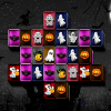 Halloween Mahjong Connect